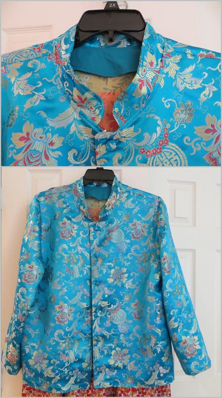 Kwik Sew 4014 - Kaylee Firefly Cosplay jacket
