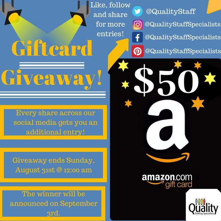 Who doesn't want free stuff? Like and share the post below