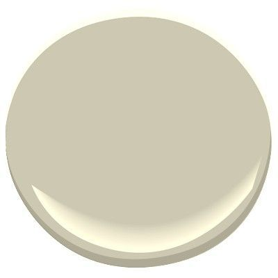Benjamin Moore Camouflage, beige with green undertones, helps to make a room look bigger. A 2013 color chosen by Benjamin Moore. by natalie.s.turner.7