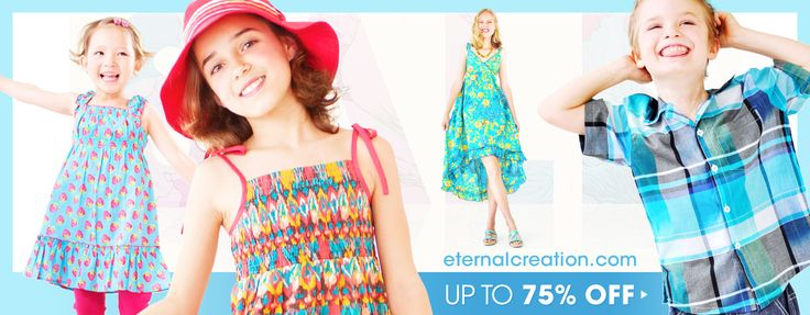 ENDS TOMORROW: SUMMER STOCKTAKE SALE! Up to 75% off!  http://www.eternalcreation.com/pages/summer-stocktake-sale