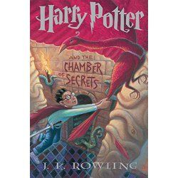"Although the Harry's second year at Hogwarts is many people's least favorite, I still love it. I mean, heck, this is the volume that gives us this prime bit of wisdom: ""It is our choices, Harry, that show what we truly are, far more than our abilities."" Just read it--you'll love it, and you'll want more. 4/15"