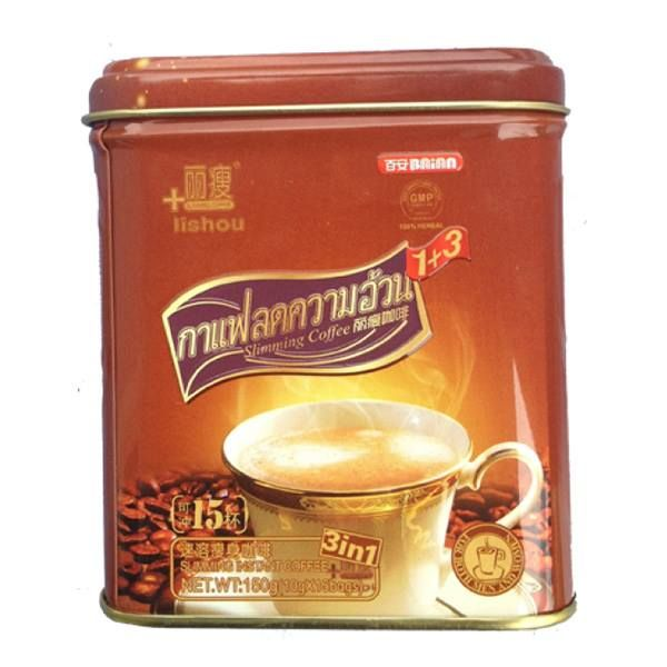Lishou Advance Coffee Price: 370.00  This coffee is a high quality and powerful hunger control blend of natural herbs and premium coffee. Helps to reduce weight quickly with quick visible effects.  #thefunstuffshop #greatdeals #onlineshop #shopping #women #beautifulyou #slimmingcoffee #lishou #lidacapsules #vitaccino #shapeup #greencoffee