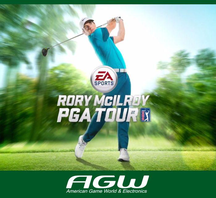 Golf sin límites en EA SPORTS Rory McIlroy PGA TOUR! Usher en la próxima generación de golf con el poder del motor Frostbite y jugar el más hermoso juego de deportes hasta la fecha, sin tiempos de carga, lo que le permite explorar torneo auténticos o ambientes de fantasía único. No se limite a jugar en el campo, explorelo! #ps4 #Xboone