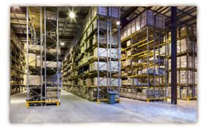 Complete Care Maintenance provides specialized warehouse floor and office cleaning services since 2001. Schedule a convenient appointment or instant chat.