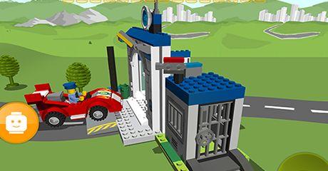 LEGO® Juniors: Create & Cruise