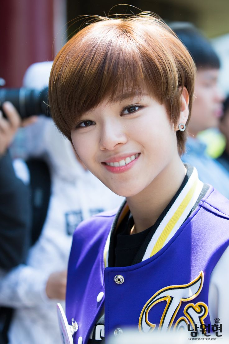 Here Are 9 Of TWICE Jeongyeons Fiercest Looks That Will