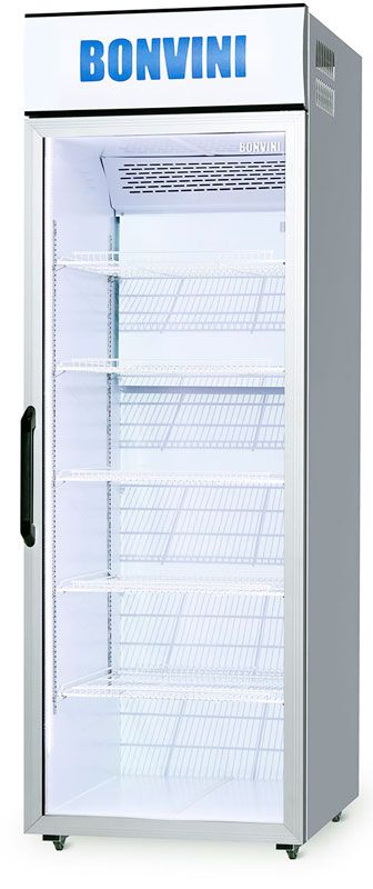 Шкаф холодильный Bonvini 750 BGC