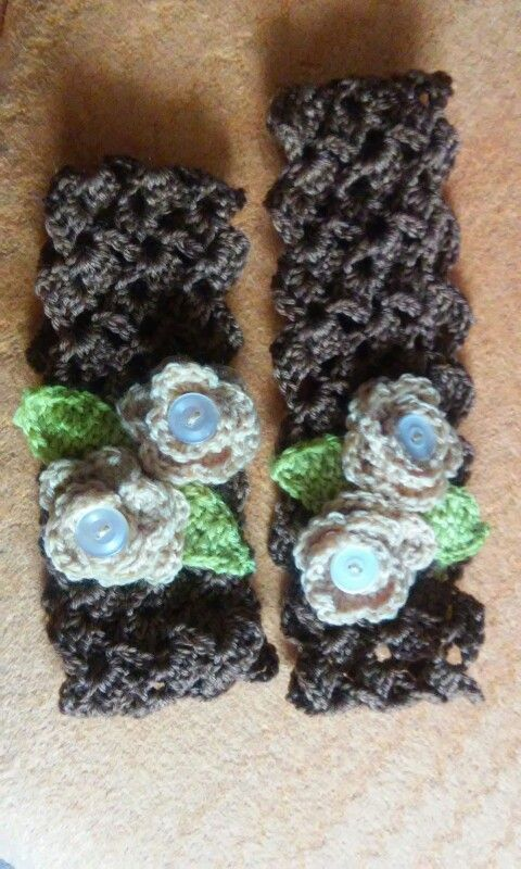 Headband for baby and adult