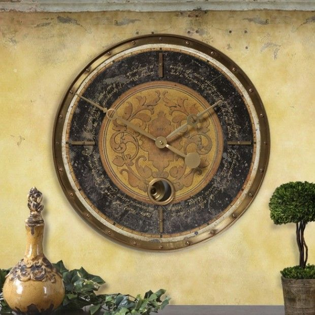 Pin By Gagan Sampla On Clocks: How To Make Your Own Unique Clock