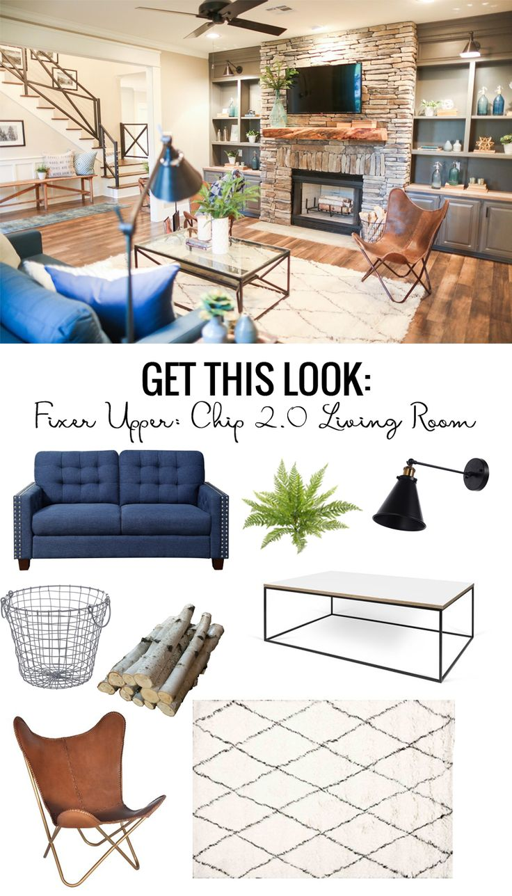 479 best Living Rooms images on Pinterest   Living room ideas ...