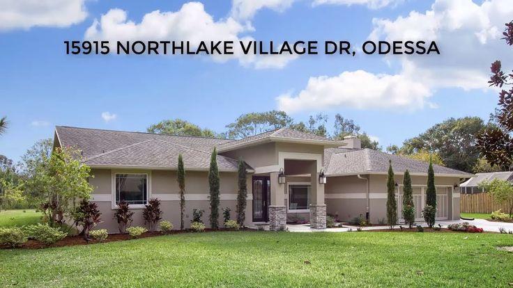 15915 Northlake Village Drive, Odessa, FL 33556 - Home Movie Tour