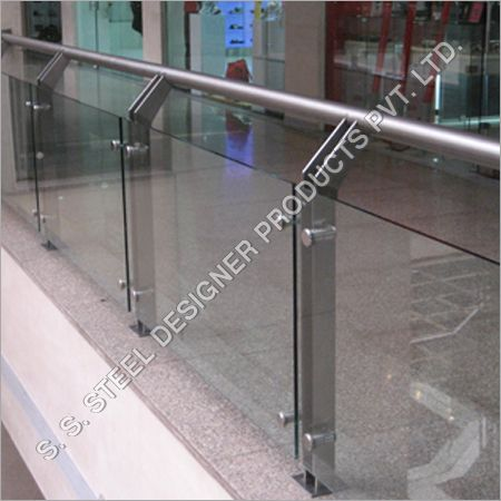 1000 Images About Glass Rail Examples On Pinterest