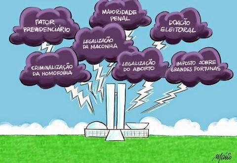 A Força de Brasília