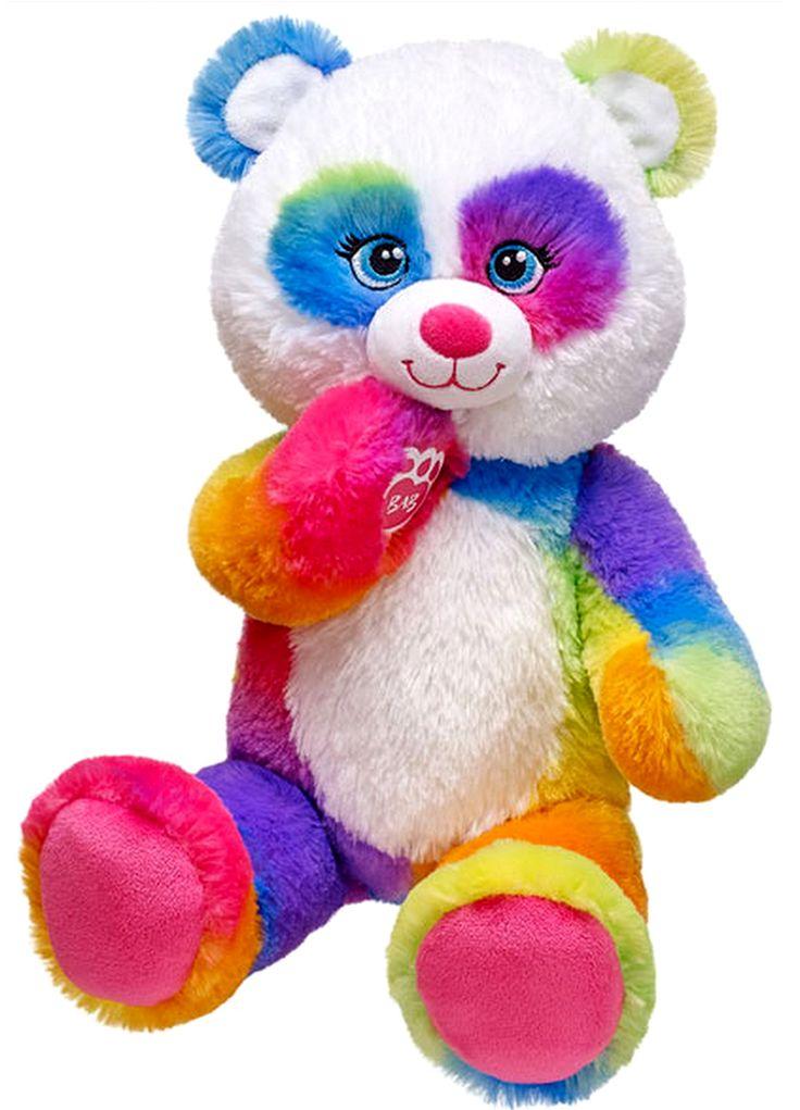 how to wash a teddy bear from build a bear