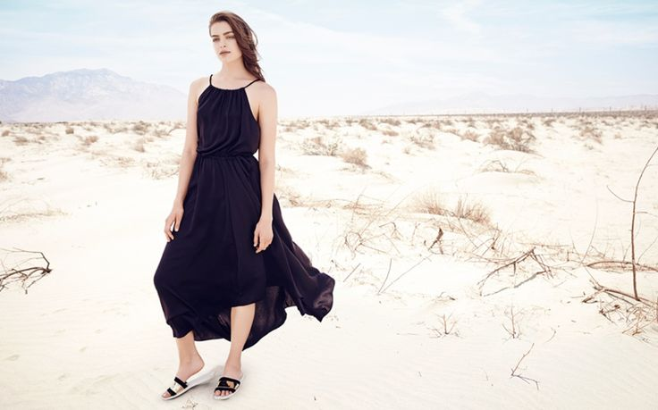 Trading a home-grown beach aesthetic for more mysterious settings, the SS14 collection references a melody of global delights. View @seedwoman's full collection at www.seedheritage.com.