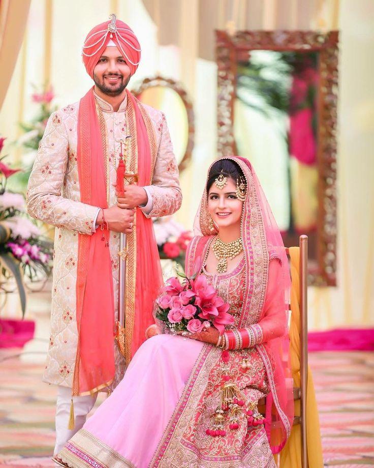 """8,166 Likes, 23 Comments - 💖 Punjabi Couples 💑 (@punjabi.coupless) on Instagram: """"Beau ..."""