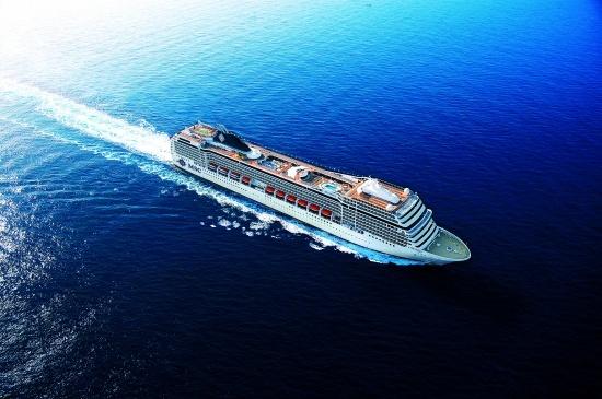 Poesia (MSC Cruises | MSC Crociere | MSC Cruzeiros)