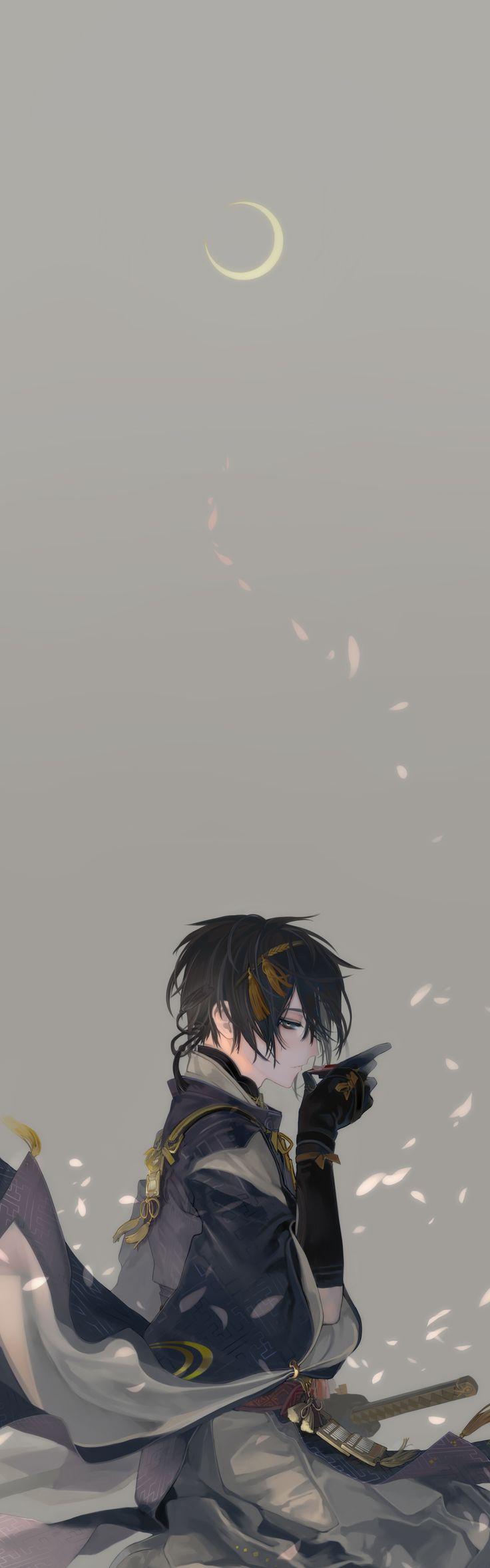 Mikazuki Munechika/#1841851 - Zerochan