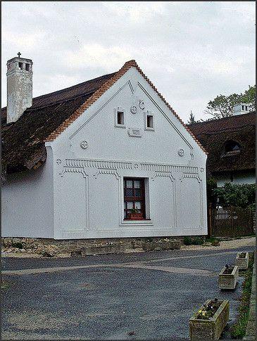 Tihanyi házak 3.