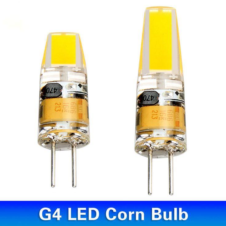 $1.19 (Buy here: https://alitems.com/g/1e8d114494ebda23ff8b16525dc3e8/?i=5&ulp=https%3A%2F%2Fwww.aliexpress.com%2Fitem%2FG4-LED-Lamp-2W-3W-12V-AC-DC-AC220V-Lampada-Bombillas-LED-COB-Chip-Replace-Halogen%2F32736777278.html ) G4 LED Lamp 2W 3W 12V AC/DC AC220V Lampada Bombillas LED COB Chip Replace Halogen Lamp High Bright For Spotlight Chandelier for just $1.19