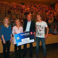 Vinnere Grundercamp 2012