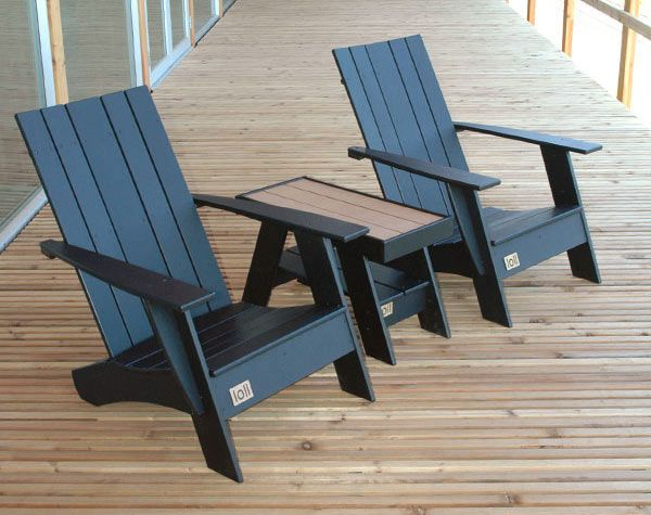 Attractive Loll Designs Milk Jug Outdoor Patio Furniture