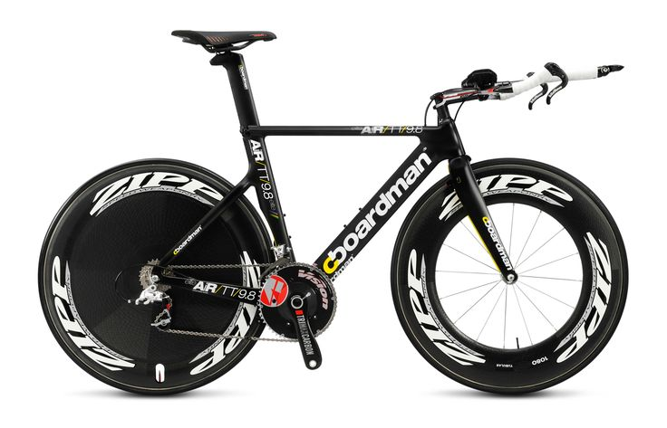 Welcome To The Bike Factory Chester. | Boardman Bikes Elite Series Tt 9.8 RC Carbon
