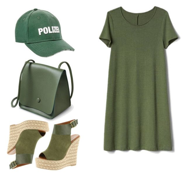 """Untitled #6"" by andree4048 on Polyvore featuring Mojo Moxy, Gap and Vetements"