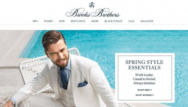 Coupons used to be accessible just in papers but with the growing popularity of online shopping codes also emerge to encourage not only countless products that are online but also online savings -- Brooks Brothers promo code 2015 --- http://brooksbrotherspromocode.com/