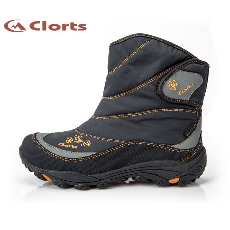 Aliexpress.com : Buy 2016 Clorts Women Hiking Boots SNBT 203A/B Waterproof…