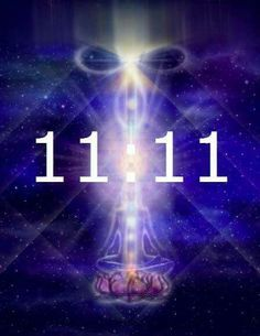 THE SOURCE: What Does The 11:11 Repetition Mean To You?