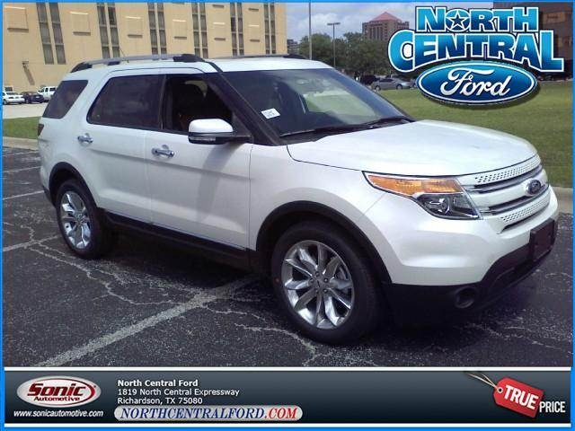 #New #2013 #Ford #Explorer #Limited #ForSale #Near #Dallas | #Richardson #TX $41,121
