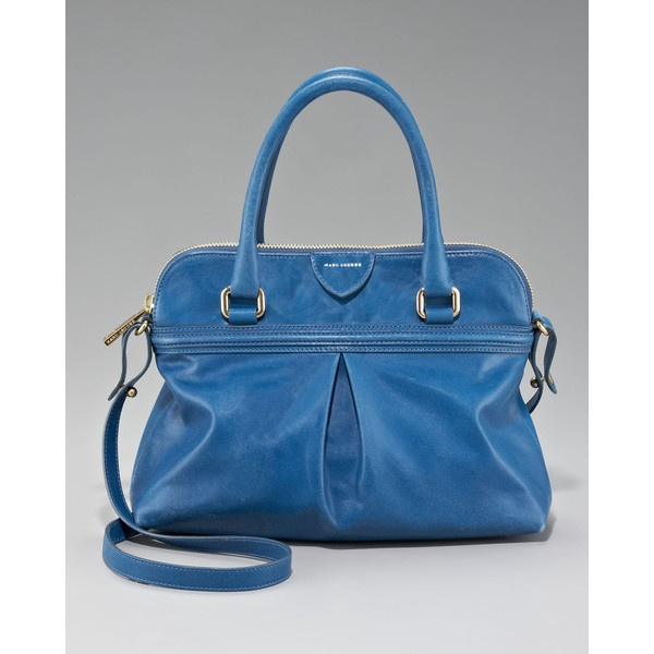 Marc Jacobs Palais Royal New Park Satchel