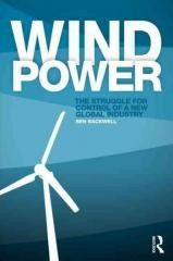 Wind Power: The Struggle for Control of a New Global Industry Regular price$ 56.95 Add to Cart The Struggle for Control of a New Global Industry looks at the nations, companies and people fighting for control of one of the world's fastest growing new industries and how we can harness one of the planet's most powerful energy resources- wind power. The book also examines the challenges the sector faces as it competes for influence and investment with the fossil fuel industry across the globe.