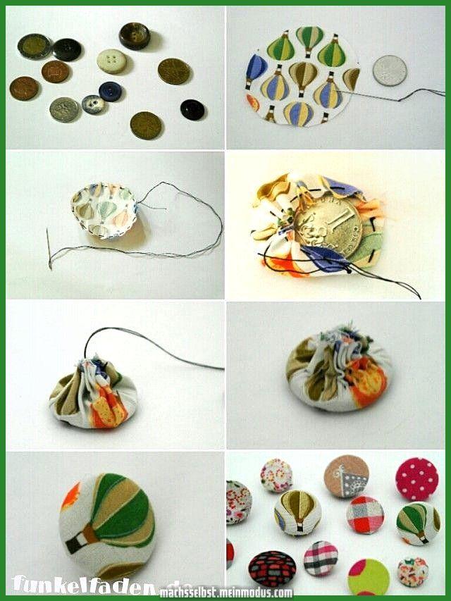 Upcycling Zeugen Sie Ihre eigenen Buttons> How To> DIY