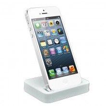 Dock iPhone 5 - Weiß  14,99 €
