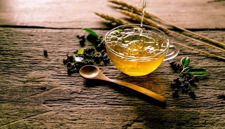 Os 12 Benefícios do Chá Oolong Para Saúde | Dicas de Saúde