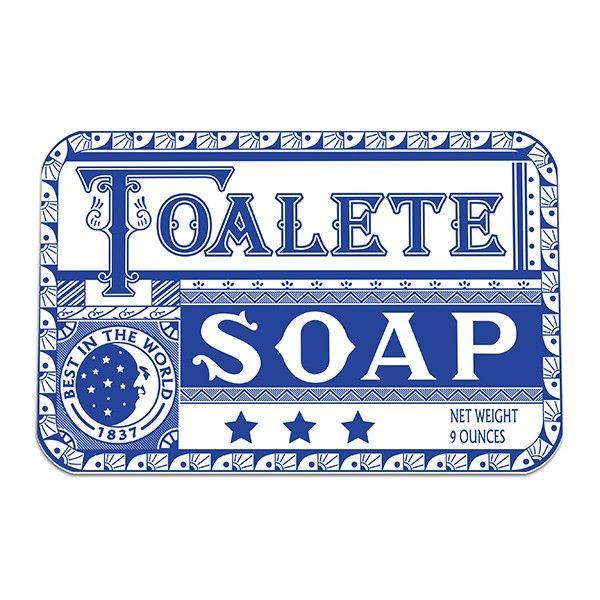 Tapete Soap