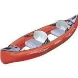 $479 for Advanced Elements StraitEdge Inflatable Canoe :  Sports.