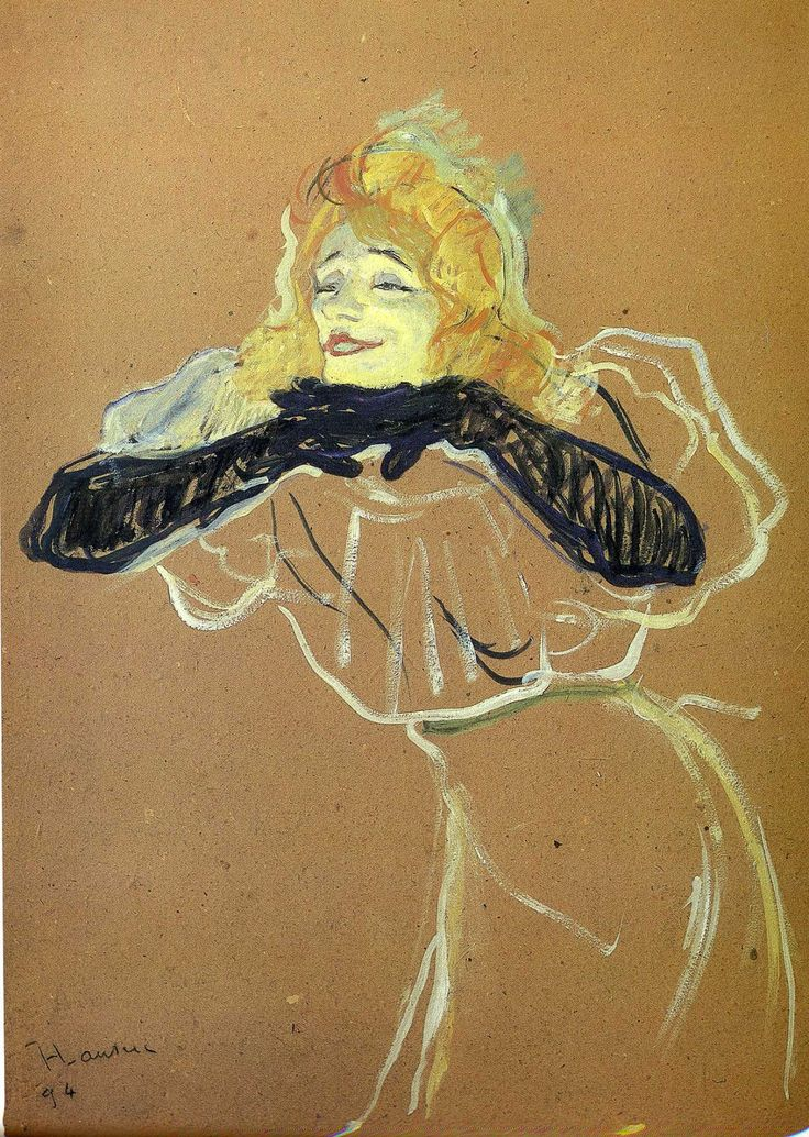 920 best images about arte moderno on pinterest oil on for Toulouse lautrec works