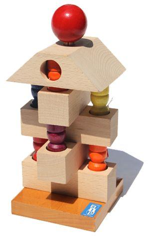 SIO torenflat- flatbuilding