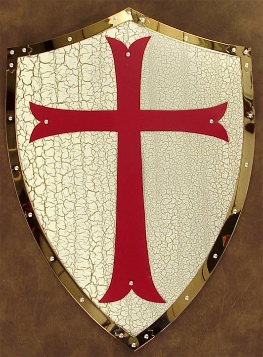 Image detail for -General Andre Chevalier - Knights Templar
