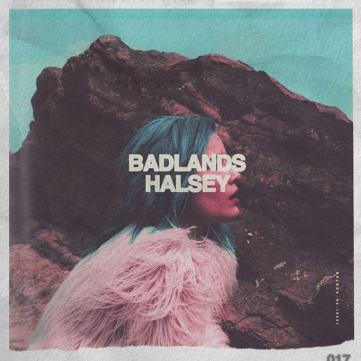 Control by Halsey - BADLANDS