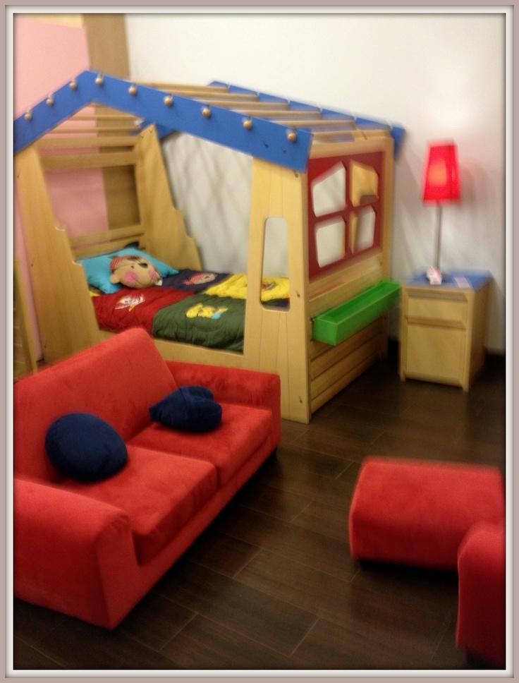 Recamara para piratas muebles para ni os pinterest for Recamaras infantiles para ninos