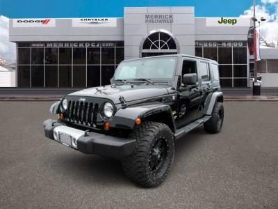 2013 Jeep Wrangler Unlimited Sahara For Sale In Wantagh | Cars.com