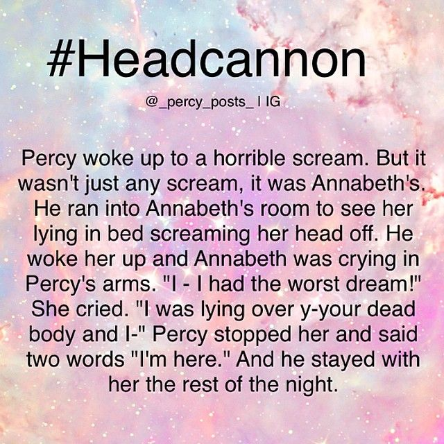333 Best Images About Head Cannons For Percy Jackson On
