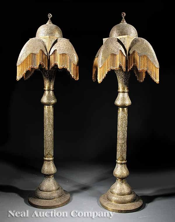 33 best Lamp Shades images on Pinterest | Antique lamps, Victorian ...