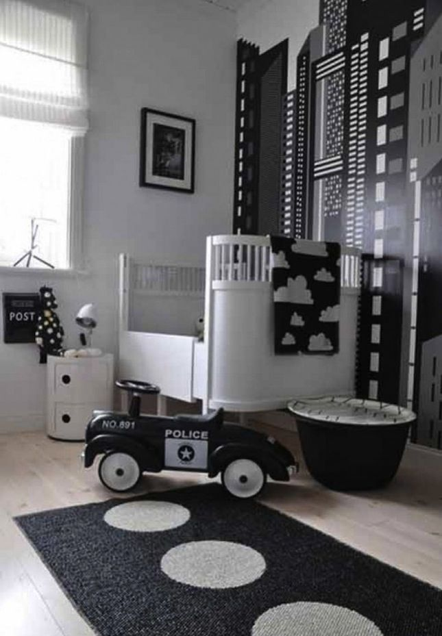 Pow! 15 Comic Book-Inspired Kids Rooms to the Rescue | Brit + Co
