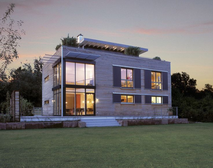 modern living httpwwwhausbaudirektdehausmodern - Modernehuser Innen