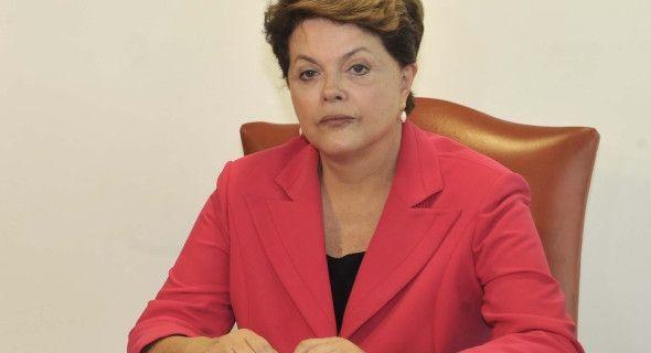 Dilma tira indicações de deputados pró-impeachment para vice-liderança na Câmara - Infotau Vale
